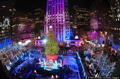 Rockefeller Center, New York, Estados Unidos