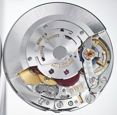 Watchmaker Takes Us Inside The Popular Rolex 3135 Watch Movement | aBlogtoWatch