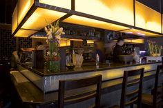 Asian Tapas & Sushi at Haiku Restaurant, Cape Town Best Sushi, Sushi Restaurants, Beauty Magazine, Haiku, Restaurant Design, Cape Town, Cool Places To Visit, Tapas, The Good Place