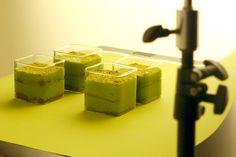 Saison 2 -  Les coulisses du Tiramisu pistache au café sucré ! #vertbycartenoire