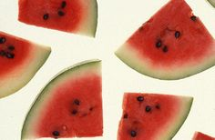 Important June Alert for Watermelon Seed Spitters! - News - Bubblews