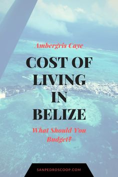 My Cost of Living in Belize on Ambergris Caye. Detailed, honest report by an expat who lives on Ambergris Caye. No sugar coating there. Belize Snorkeling, Belize Barrier Reef, Belize Resorts, Belize Vacations, Belize Travel, Caye Caulker Belize, Ambergris Caye, Hopkins Belize, Living In Belize