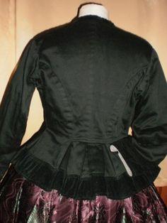 Pirisáné Nagy Katalin - Népviseletkészítő Varrni, Peplum, Victorian, Times, Image, Google, Dresses, Fashion, Victorian Dresses