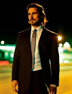 아기용의 잡동사니 블로그 | Christian Bale (첫번째)