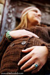 Love Sweater Shot - Eddie Bauer Sweater?