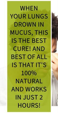 If you're suffering from excess mucus in your lungs, you should know that there's a natural remedy that can help. Here's how to prepare it: Ingredients Honey Coconut oil Apple cider vinegar Ginger. Herbal Remedies, Health Remedies, Home Remedies, Diarrhea Remedies, Cough Remedies, Bloating Remedies, Sleep Remedies, Natural Teething Remedies, Natural Remedies