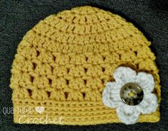 Quartered Heart Crochet: Two New FREE Crochet Patterns and Pin There Done That Link Up #9