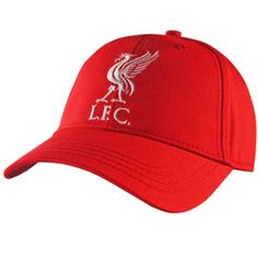 Liverpool F.C. Cap RD - Rs. 899 Official  Football  Merchandise from the   EPL 3f9930bab94e