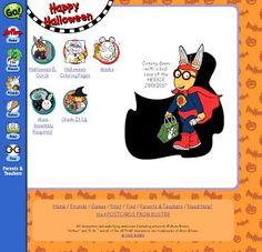 Halloween Stories & Videos - Halloween Fun