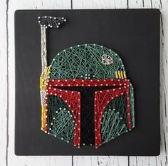 Cool and Attractive Star wars Theme Room for Boys Nail String Art, String Crafts, Star Wars Birthday, Star Wars Party, Star Wars Weihnachten, Star Wars Bedroom, Star Wars Crafts, Love Bears All Things, Star Wars Christmas