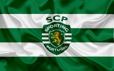 Download imagens Esportivos, clube de futebol, Lisboa, Portugal, emblema, Sporting logotipo, Portuguesa futebol clube