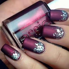 fashionable nail art designs for 2015