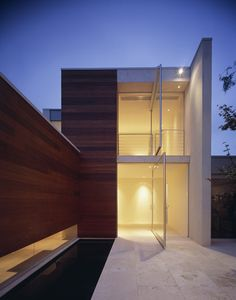 — Coy Yiontis Architects / modern architecture