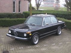 BMW 2002 - 1976