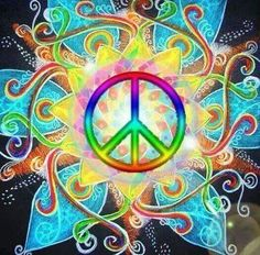 Hippie Peace Freaks ☮️