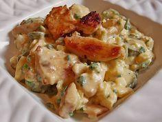 Eiweiß-Salat, ein sehr leckeres Rezept aus der Kategorie Eier & Käse. Bewertungen: 99. Durchschnitt: Ø 4,3.