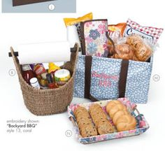 Thirty-One Gifts & Basket Love  www.mythirtyone.com/MichelleKossman