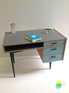Bureau 1960's / liim [la boutique]