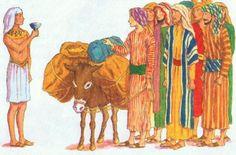 Les aventures de Joseph et ses frères