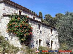 A 13 km Nice. Chambres d'hôtes de charme labellisée en activité, du XVIIIe avec oliveraie productrice dans un environnement classé natura 2000, traversé par le canal de la Vésubie, classé monument historique au milieu d'un vignoble. #maisonNice #giteNice #giteCotedAzur http://www.partenaire-europeen.fr/Annonces-Immobilieres/France/Provence-Alpes-Cote-d-Azur/Alpes-Maritimes/Vente-Propriete-F8-NICE-1017420