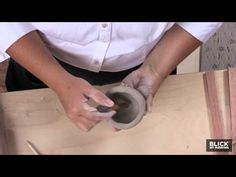 Beastly Bobble Heads - Lesson Plan- Blick Art Materials-- can use air dry clay and acrylics or fired & glazed clay - YouTube