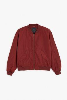 ruched-seam-bomber-jacket-