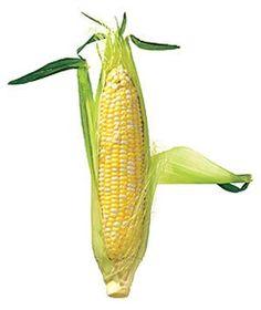 Corn | Make the most of the season's fleeting pleasures.