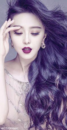 Fan Bingbing More Pretty Asian, Beautiful Asian Women, Iran Girls, Fan Bingbing, China Girl, Foto Art, Chinese Actress, Pure Beauty, Asian Woman