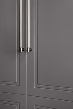 Design by Koldo&Co. Joinery Details, Bespoke, Tall Cabinet Storage, Doors, Brown, Projects, Gap, Design, Home Decor