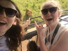 Tanzania Safari: Up close and personal with a lioness