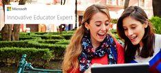 Microsoft Innovative Educator Expert Program | Development Initiative for South Asians