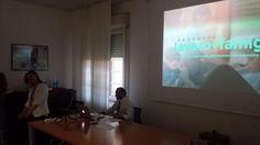 Lavoro+Famiglia Spazio di #coworking con asilo nido #OpenLabShowcase