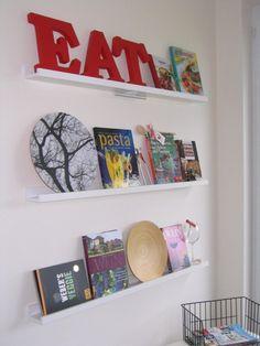 Meine geliebte Bücherwand.... von Ahoj 2012