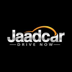 Jaadcar Company Logo, Europe, Photo And Video, Logos, Vienna, Logo