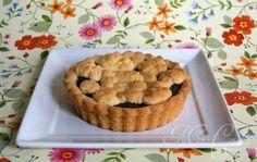 Sarahs Torten und Cupcakes: Mohn-Tartelettes mit Streuseln