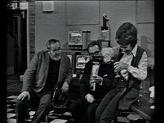 Herecké Vánoce (1970) (Jan Werich, Vladimír Menšík, Jiřina Bohdalová...) - YouTube Audio, Humor, Retro, Tv, Youtube, Fictional Characters, Humour, Television Set, Funny Photos