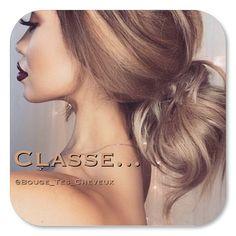 Top  ou Flop ? Moi je dis oui oui oui #curl #cheveux #beyonce #chignon #cheveuxlong #makeup  #hairpost #blonde #boucle #brushing #bougetescheveux #hair #astuce #instasize #coloration #maquillage #selfi #follow #instacheveux #tuto #tutocheveux #kimk #btc_chignon