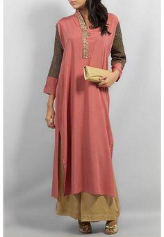 Grapes The Brand Winter Dresses 2014 For Women