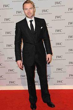 Ronan Keating: 'Mum's passing taught me not to bear grudges'