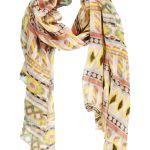 Aztec summer scarf R120 Donna Claire