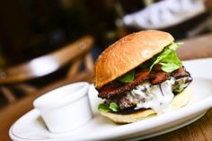 Best New Burgers in NYC