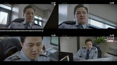 """[Spoiler] """"Prison Playbook"""" Jung Woong-in Looks into Jung Hae-in's Case"""
