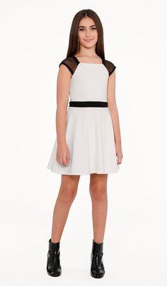 Sally Miller Tweens - New Arrivals Cotillion Dresses, Deb Dresses, Cute Girl Dresses, Cute Girl Outfits, Preteen Girls Fashion, Tween Girls, Bat Mitzvah Dresses, Sally Miller, Sweet Sixteen Dresses