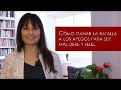 Cómo ganar la batalla a tus apegos para ser más libre y feliz - Mònica FustéMònica Fusté