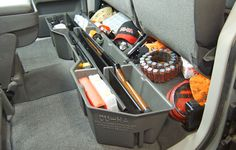 1000 Images About Storage Solutions On Pinterest Honda