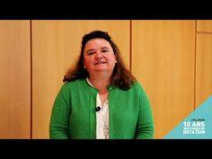 10 ans des fonds de dotation – Interview de Christine de Longevialle #InfoWebBiotech Institut Pasteur, Interview