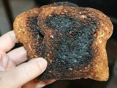 www.blokevsworld.com Burnt Toast, Bread, Food, Meals, Breads, Bakeries, Yemek, Patisserie, Eten