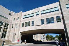 The IU Kelley School of Business Godfrey Center