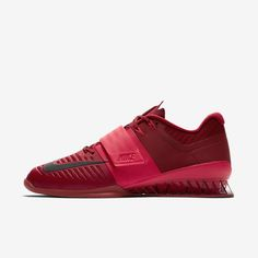 best website 3a2c9 e6b3c Nike Romaleos 3 Weight Lifting Shoes, Nike Men, Weightlifting, Size 14, Mens