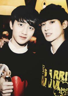 D.O & Chen
